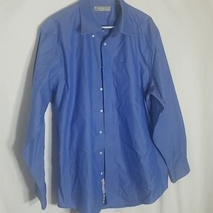 Mens traditional fit Nordstrom top 17/35